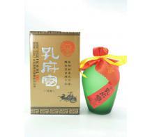 汝州孔府宴酒(特酿)