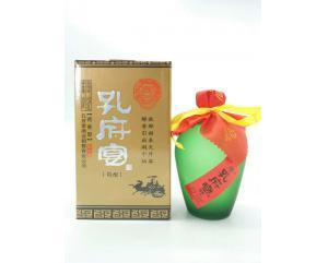孔府宴酒(特酿)