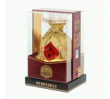 信阳52度水晶盒BB官网酒